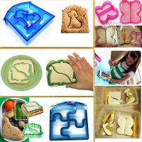 Sandwich Cutter Dog Butterfly Shape Cake Bread Toast Mold Mould Maker Hot Style