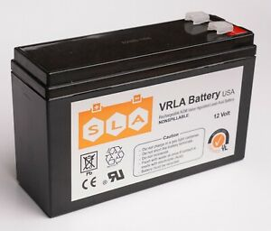 New RBC154 Compatible Replacement Battery for APC BE600M1, BN650M1
