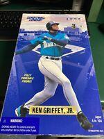 "Vintage 1997 Ken Griffey Jr. Starting Lineup Seattle Mariners 12"" Figure NIB"