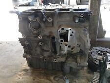 VW Touran 1T1 2.0 FSI 110 KW 150 PS Motorblock Rumpfmotor BLX BLR inkl. Pumpe