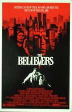 BELIEVERS, THE (1987) 20400