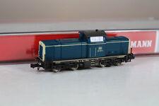 Fleischmann 723101 Spur N Diesellok BR 212 331-3 DB Epoche IV, Neuware.