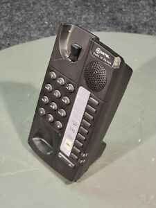 MITEL 5302 IP PHONE VOIP 50005421 w/ STAND, NO HANDSET, NO CORD - *LOT OF 2*