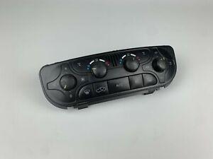 Mercedes Benz C Class W203 AC Heater Climate Control Element Panel A2038300785