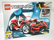 LEGO® Technic 8448 Super Street Sensation NEU OVP NEW MISB NRFB to 42056