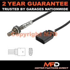 Volkswagen Polo Mk5 1.4 16v (2001-2002) Manual 4 Cable Trasero Lambda sensor de oxígeno