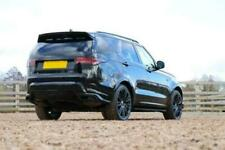 Discovery Black Cars