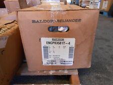 BALDOR SUPER-E 841XL ELECTRIC MOTOR 1HP 1785 rpm 480V 143T Free Ship