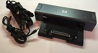 GENUINE HP DOCKING STATION / PORT REPLICATOR PA286A