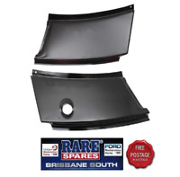 PAIR (2) FORD FALCON XD XE XF ZF ZJ ZL L&R HAND RUST REPAIR SECTION COWL PANEL