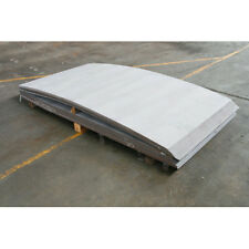 Corten Sheet 2400 3.0mm For the Repair of Shipping Containers