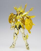 Bandai Saint Seiya Cloth Myth EX Soul of Gold Libra Da Tora (sacred clothing)