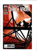 Darth Vader #23 VF/NM 9.0 Marvel Comics 2nd Print 2016 Star Wars, Dr. Aphra app.