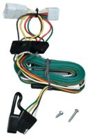 Trailer Hitch Wiring Tow Harness For Jeep Cherokee 1997 1998 1999 2000 2001