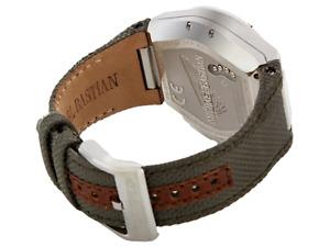 Michael Bastian SW12-3 MB Chronowing By Hewlett-Packard Smartwatch kit #6599