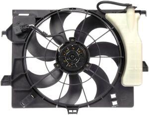 Engine Cooling Fan Assembly Dorman 620-442