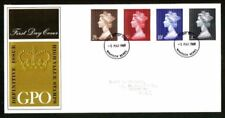 VG/F (Very Good/Fine) Great Britain First Day Covers (1953-1970)