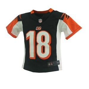 Cincinnati Bengals A.J. Green NFL Nike Children's Kids Youth Size Jersey New