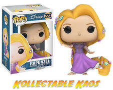 Tangled - Rapunzel Disney Princess Pop! Vinyl Figure