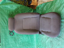 94 99 01 02 03 04 FORD MUSTANG FRONT RIGHT PASSENGER BUCKET SEAT CHARCOAL BLACK