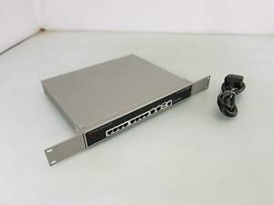 Fortinet FortiGate 110C Firewall Security Appliance