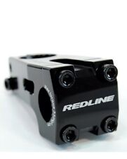 Redline HOLLOWPOINT BMX Bike Mini Stem 1-1/8 55mm 7/8 GT HARO PRIMO SUNDAY KINK