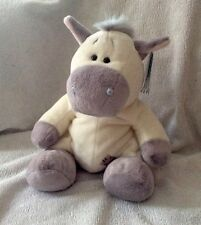 COLLECTIBLE MY BLUE NOSE FRIENDS SOFT TOY - BOBBIN