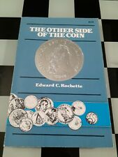 The Other Side of the Coin by Edward C. Rochette, 1985, Paperback