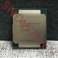Intel Xeon E5-2620 V3 CPU SIX-Core 2.4GHz SR207 15MB 85W LGA 2011-3 Processor