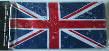 OAKLEY MICRO-FIBER SUNGLASSES BAG...UK FLAG