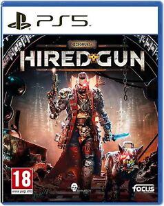 Necromunda: Hired Gun (PS5)
