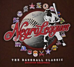 Mens Vintage BNWOT NEGRO LEAGUE Ira McKnight Signed Graphic T Shirt sz 3XL