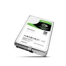 "Seagate Bulk 4TB BarraCuda 3.5"" HHD 7200RPM - ST4000DM004"