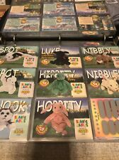 Lot Of 250 Plus Ty Beanie Baby Trading Cards Some Rare Birthday, Rookie, Etc