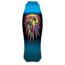 "Santa Cruz Skateboards Deck Hosoi Rocket Air Mini 9.9"" Candy Fade Reissue"