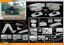 Dragon 3591 M60 AVLB - Armored Vehicle Launched Bridge - 2in1 - 1:35