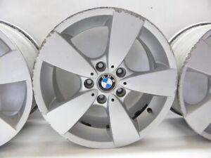 BMW 5er E61 E60 Allrad X-Drive 1x Alufelge 7,5x17 ET43 5x120 6767538 Original