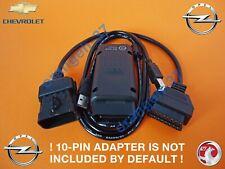 OP COM OPCOM OP-COM 120309a Diagnostic tool kit scanner coding Opel Vauxhall GM