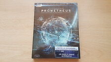 Prometheus collector edition blu ray 3d italiano limitato