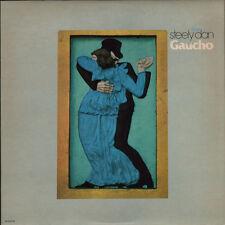 STEELY DAN - GAUCHO LP - 1980 - MCA 6102