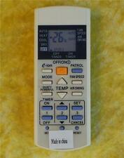Replacement  Panasonic Air Conditioner Remote Control - A75C3012