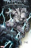 Moon Knight #1 NM 2021 Marvel Comics PRE SALE Comics JULY 21ST, 2021