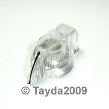 Chicken Head Clear Knob - High Quality - FREE SHIPPING