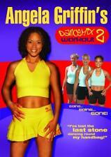 Angela Griffin: Dancemix Workout 2 [DVD]