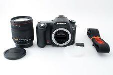 PENTAX K100D (1866 Shot) + Sigma Dc 18-200mm F3.5-6.3 Lentille Japon [ EXC #355A