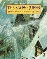 Andersen, Hans Christian, The Snow Queen (Red Fox picture books), Very Good Book