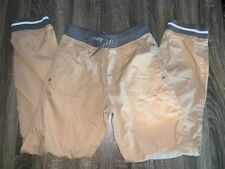 New listing Boys Gymboree Pull On Jogger Pants - Size 14