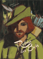 Livre pour enfants -  Robin Des Bois  - Enid Blyton