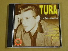 CD / WILL TURA ‎– DE 60'S COLLECTIE