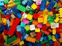 Lego Duplo **SONDERANGEBOT** 100 Grundbausteine verschiedene Formen und Farben